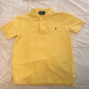 Polo by Ralph Lauren Children's Polo size 7